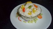 Recipe for Thai Pineapple Fried Rice 1