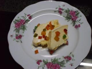 A simple recipe tp prepare delicious Tutti Frutti Ice Cream