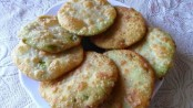 Recipe for Delicious Mutter Puris 1