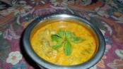Recipe for Mint (Pudina) Chicken 2
