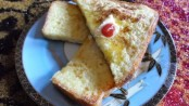Recipe for Egg French Toast 1