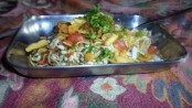 Recipe for Moth Bhel 1