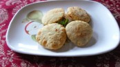 Recipe for Desiccated Coconut Puri 1