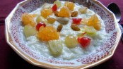 Recipe for delicious Fruit Sevai 1