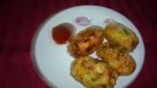 Recipe for Crispy Corn Kababs 1