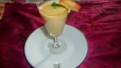 Apple Carrot Mocktail 1