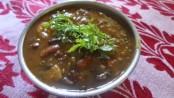 Rajma Masala (Red Kidney Beans) 1