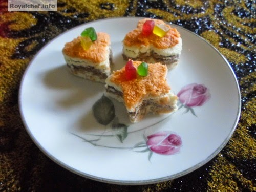 The famous and Popular Bengali Paneer Sandesh