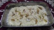 Making Malai Barfi at Home 1