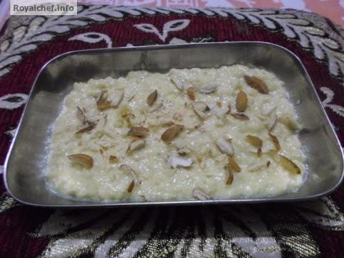 Homemade Malai Burfi
