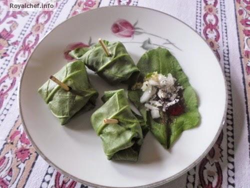 Chinese Paan