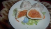 Modak with Carrot filling