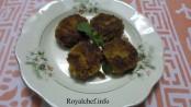 Famous Kashmiri Mutton Kebabs