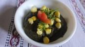 Palak Makai (Spinach-Corn)