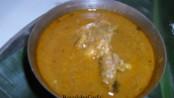 Kasuti Methi Chicken - Marathi