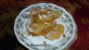 Pineapple Malpua Marathi