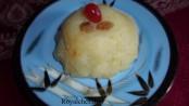 Shahi Potato Sheera for Fasting