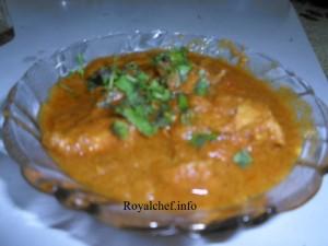 Dalchini Chicken Gravy