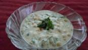 Boondi Raita Recipe in Marathi