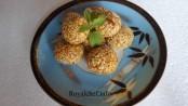 Sesame Seeds Ladu