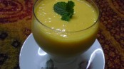 Simple Mango Pulp Juice