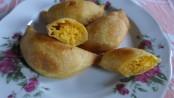 Mango Saffron Karanji
