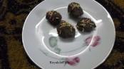 Khajur Chocolate