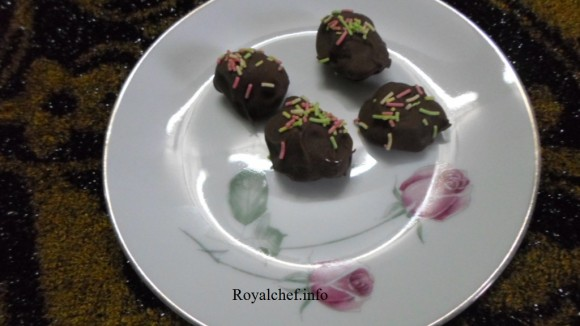 Khajur Chocolate