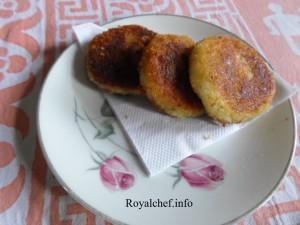 Mango Paneer Kebab Marathi