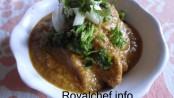 Mughlai Mutton Masala Marathi Recipe