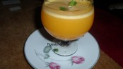 Pineapple Thandai