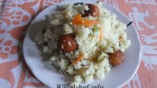 Vada Bhat Recipe in Marathi 1