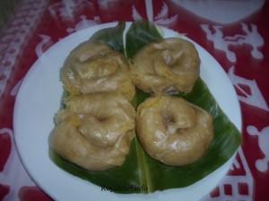 Purnache Dind