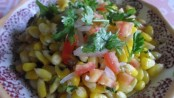 Sweet Corn Bhel