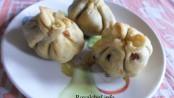 Soya Beans Modak