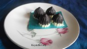 Homemade Chocolate Modak