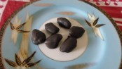Homemade Dry Fruit Chocolate