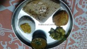Shahi Puran Poli Recipe in Marathi