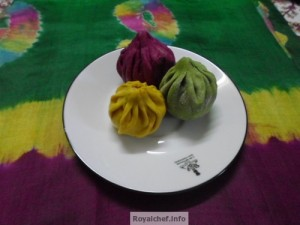 Modak for Ganesha