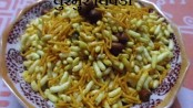 Churmura Chivda
