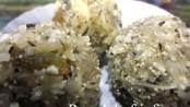 Nutritious Dinkache Ladoo