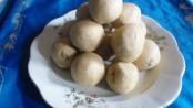 Chana Dal Flour Ladoo