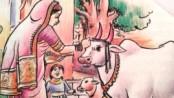 Vasubaras in Diwali