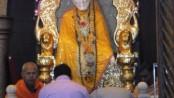 Main Idol of Shirdi Sai Baba