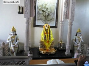 Sai Baba Idiol Pune