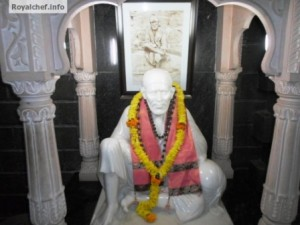 Sai Baba Murti Pune