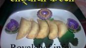 Satyachi Naralachi Karanji Recipe in Marathi 3