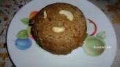 Gram Flour Sheera