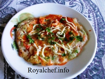 Jatpat Pizza for Children