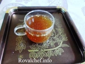 Rich Kashmiri Kahwa Tea